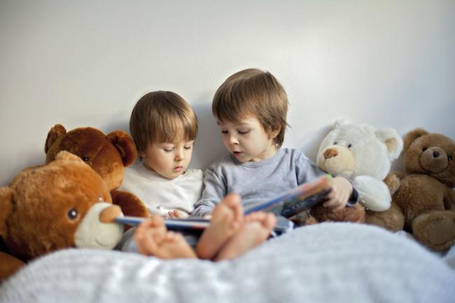 leer-hermanos