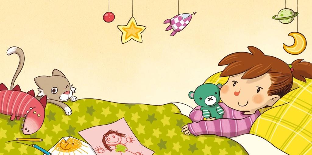 cubierta buenas noches