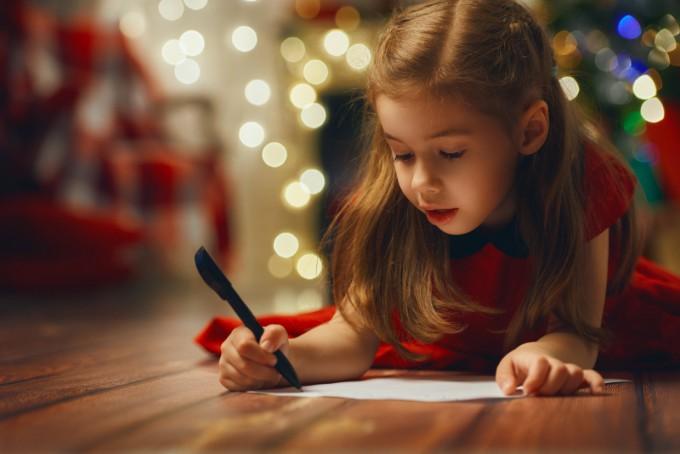 escribir la carta