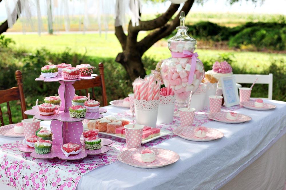5 Tips Para Organizar Una Fiesta Infantil Al Exterior